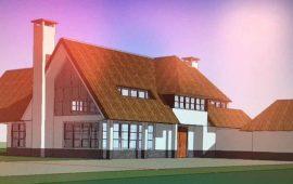 Villa te Dorst