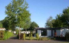 WIFI betaalsysteem bungalowpark